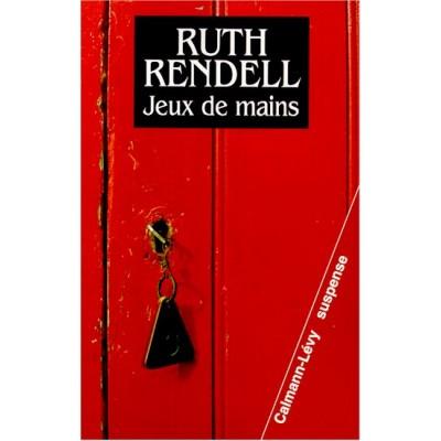 Jeux de mains De Ruth Rendell
