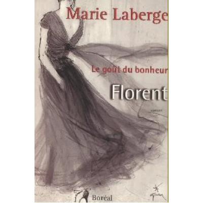 Florent De Marie Laberge
