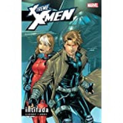 X-Treme X-Men Vol. 6: Intifada (X-Treme X-Men (2001-2003))