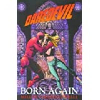 Daredevil Legends Volume 2: Born Again TPB