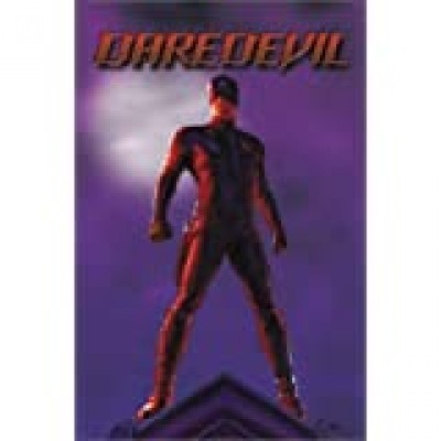 Daredevil: The Official Movie Adaptation