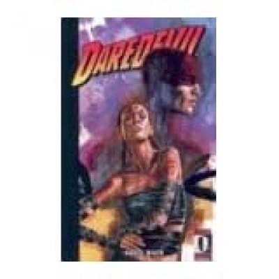 Daredevil Volume 8: Echo - Vision Quest TPB