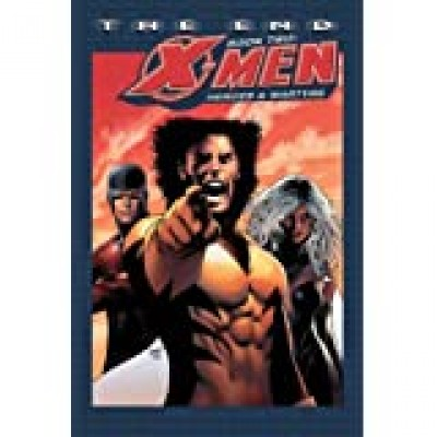 X-Men - The End - Book 2: Heroes and Martyrs