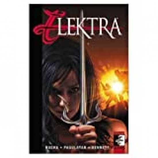 Elektra Volume 1: Introspect TPB