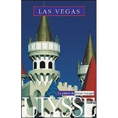 Las Vegas De Alain Legault
