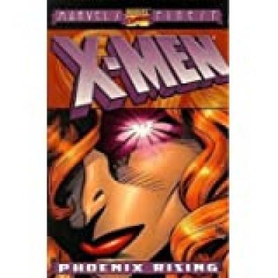 X-Men: Phoenix Rising TPB