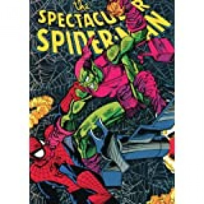 Spider-Man: Son Of The Goblin TPB