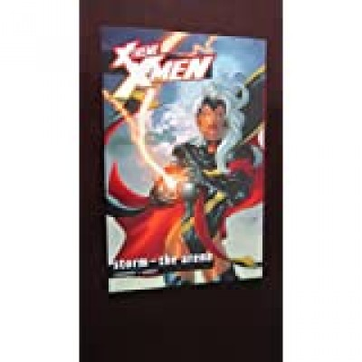 X-Treme X-Men Volume 7: Storm - The Arena TPB