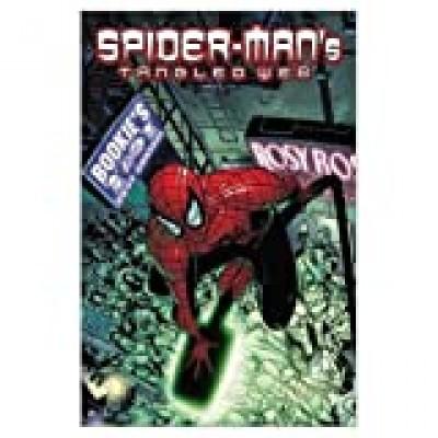 Spider-Man's Tangled Web Volume 3 TPB