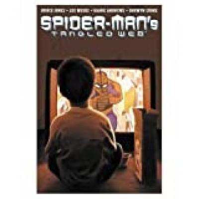 Spider-Man's Tangled Web Volume 2 TPB