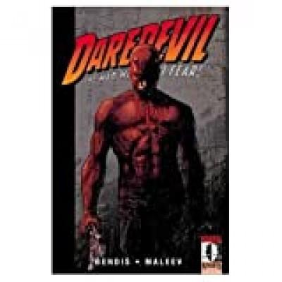 Daredevil Volume 4: Underboss