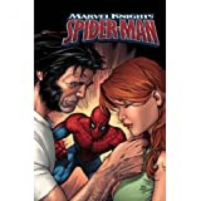 Marvel Knights Spider-Man Volume 4: Wild Blue Yonder Tpb