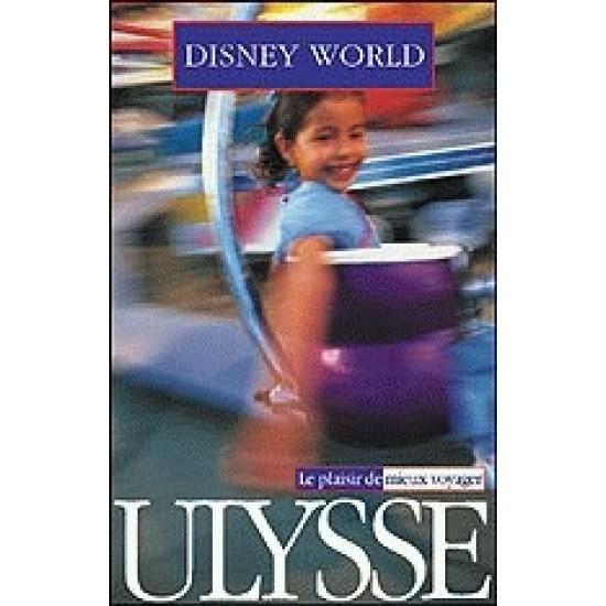 Disney World 4e Ed. De Stacy Ritz