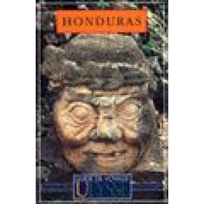 Honduras 2e Ed. De Eric Hamovich