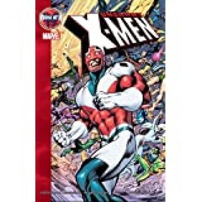 House of M: Uncanny X-Men (Uncanny X-Men (1963-2011))