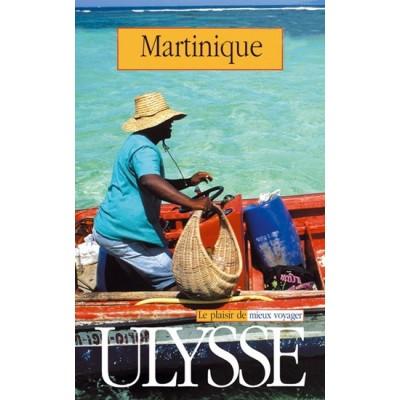 Martinique 4e éd. De Claude Morneau