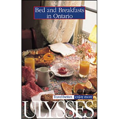 Bed and breakfasts in Ontario Ulysses