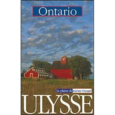 Ontario 4e Ed. De Pascale Couture