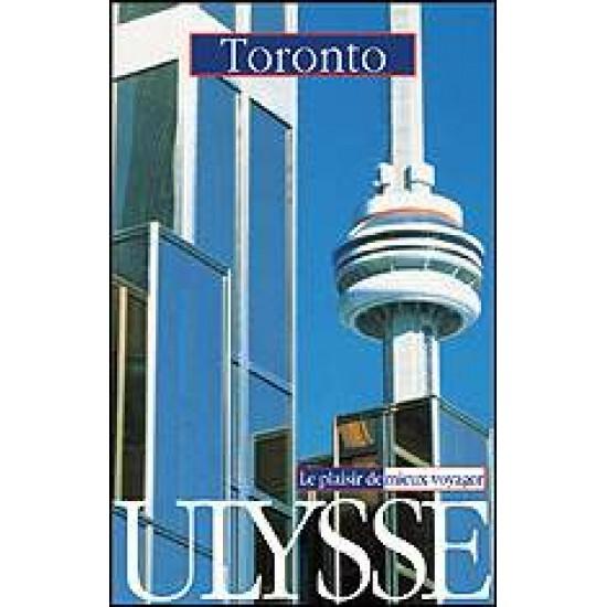 Toronto De Jennifer Mcmorran