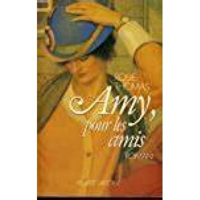 Amy pour les amis De Thomas Rosie