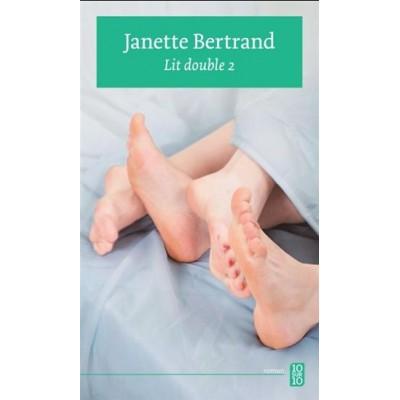 Lit double T.02 De Janette Bertrand