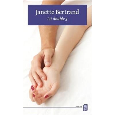 Lit double T.03 De Janette Bertrand