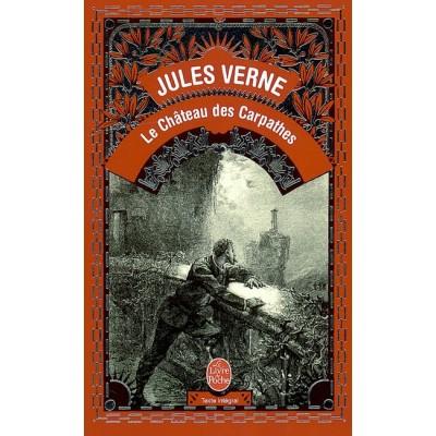 Le Château des Carpathes De Jules Verne