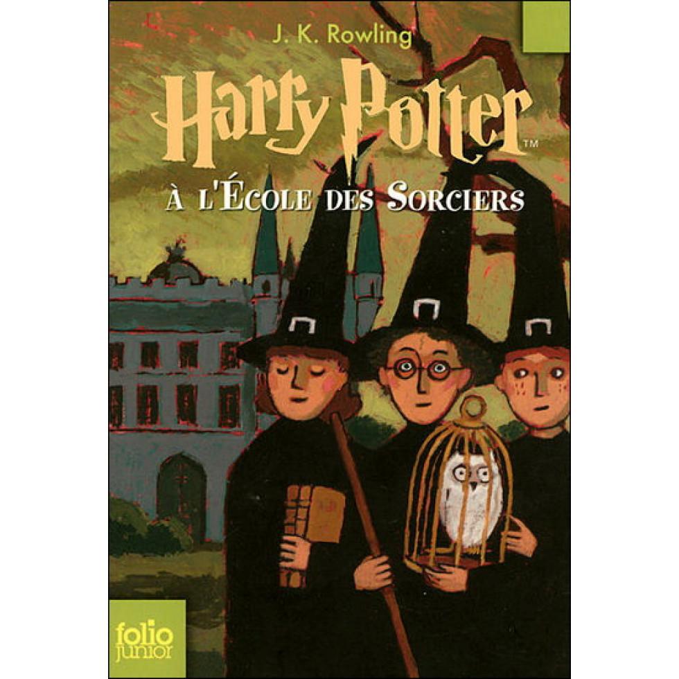 Harry potter littérature érotique