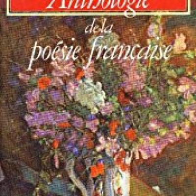 ANTHOLOGIE DE LA POÉSIE FRANÇAISE de GEORGES POMPIDOU