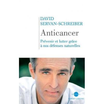 Anticancer De David Servan-Schreiber