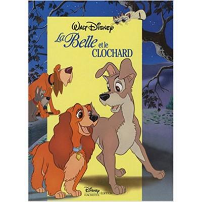 La Belle et le Clochard Walt Disney