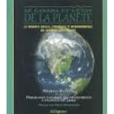 Le Canada et l'état de la planète De Michael Keating