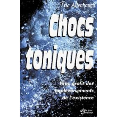 Chocs toniques De Eric Allenbbaugh