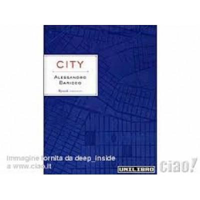 City De Alessandro Baricco