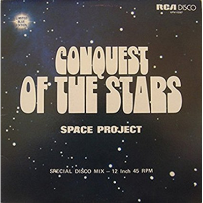 Conquest Of The Stars - 1977