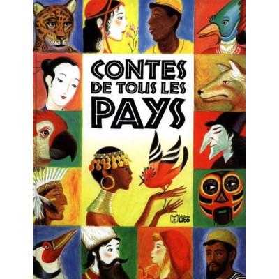 Contes de tous les pays De Rocard & Al