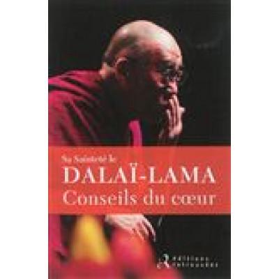 Conseils du coeur De Dalaï-Lama
