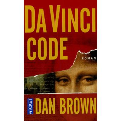 Da Vinci code De Dan Brown