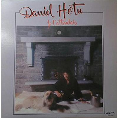 Daniel Hétu - Je t'attendais (version originale 1979)