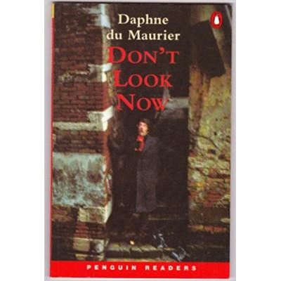 Don't Look Now De Daphne Du Maurier (Author)