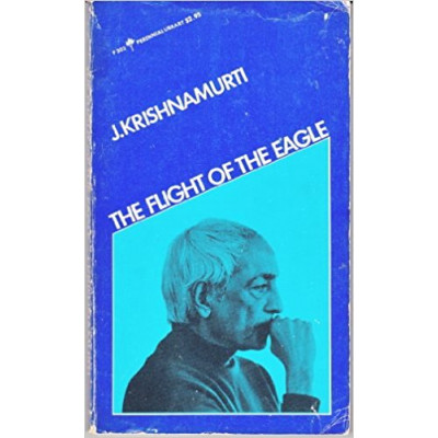 Flight Of The Eagle (English) de Krishnamurt