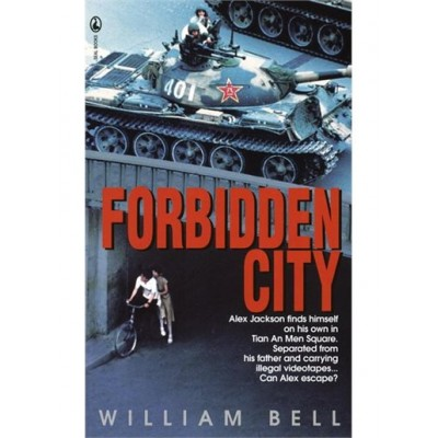 FORBIDDEN CITY by William Bell
