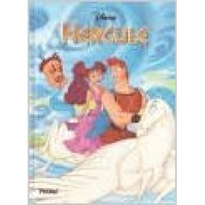 HERCULE  Walt Disney de Phidal
