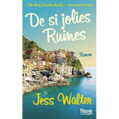 De si jolies ruines De Jess Walter