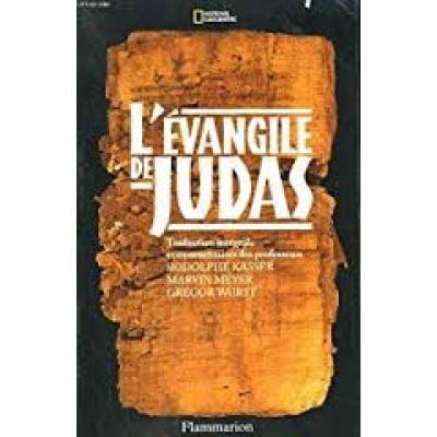 L'évangile de Judas