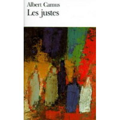 Les Justes De Albert Camus