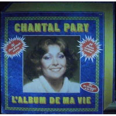 Chantal Pary – L'Album De Ma Vie
