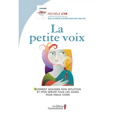 La petite voix - Michèle Cyr