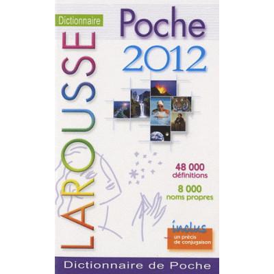 Larousse poche 2012