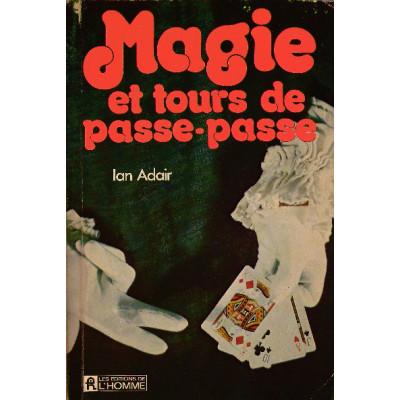 Magie et tours de passe-passe De Ian Adair
